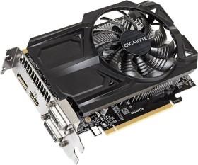 GIGABYTE GeForce GTX 950 OC, 2GB GDDR5, 2x DVI, HDMI, DP (GV-N950OC-2GD)