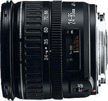 Canon EF 24-85mm 3.5-4.5 USM schwarz (2560A003/2560A011)