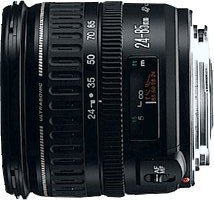 Canon EF 24-85mm 3.5-4.5 USM czarny (2560A003/2560A011)