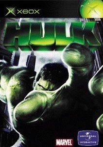 The Hulk (German) (Xbox)