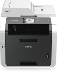 Brother MFC-9332CDW, Farblaser (MFC9332CDWG)