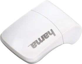 Hama FlashPen Jelly weiß 64GB, USB-A 2.0 (123966)