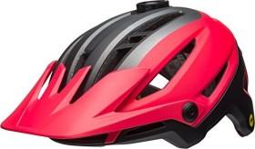 Bell Sixer MIPS Helmet matte hibiscus/black