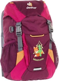 Deuter Waldfuchs blackberry/magenta (Junior) (3610015-5053)