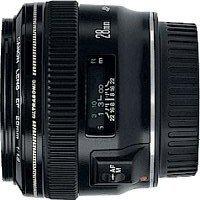 Canon EF 28mm 1.8 USM schwarz (2510A004/2510A010)