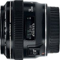 Canon EF 28mm 1.8 USM (2510A004/2510A010)