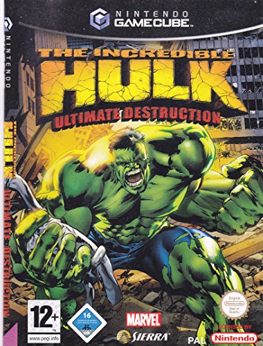 The Hulk (niemiecki) (GC) (9702) -- via Amazon Partnerprogramm