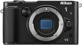 Nikon 1 V3 schwarz Gehäuse (VVA231AE)