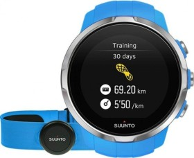 Suunto Spartan Sports Blue HR (SS022652000)