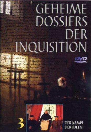 Geheime Dossiers der Inquisition -- via Amazon Partnerprogramm