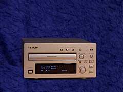 TEAC R-H300