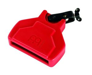 Meinl MPE2R red Percussion block, Low pitch