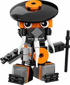 LEGO Mixels Nindjas Serie 9 - Mysto (41577)