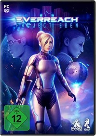 Everreach: Project Eden (PC)