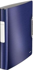 Leitz Active Style SoftClick Ringbuch, titan blau (42450069)