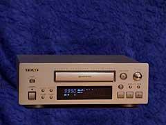 TEAC R-H500