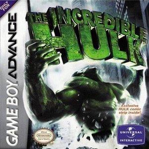 The Incredible Hulk (GBA)