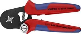 Knipex 97 53 04 Crimpzange