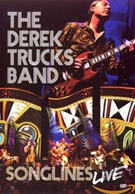 The Derek Trucks Band - Songlines Live (DVD)