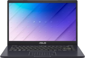 ASUS L410MA-EK078TS Peacock Blue, Pentium Silver N5000, 4GB RAM, 128GB SSD, DE (90NB0Q11-M01130)