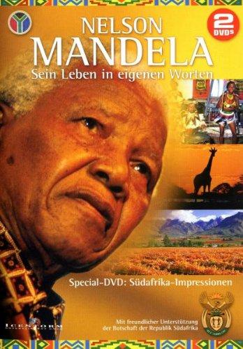 Nelson Mandela - Sein Leben in eigenen Worten -- via Amazon Partnerprogramm