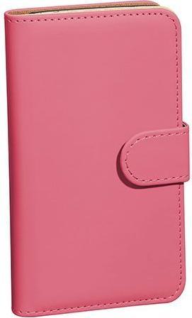 Pedea Book Cover Premium für Samsung Galaxy S5 rosa (11160107) -- via Amazon Partnerprogramm
