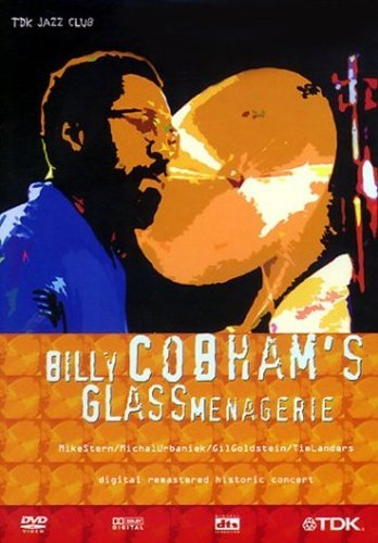 Billy Cobham's Glass Menagerie - Live at Riazzino -- via Amazon Partnerprogramm