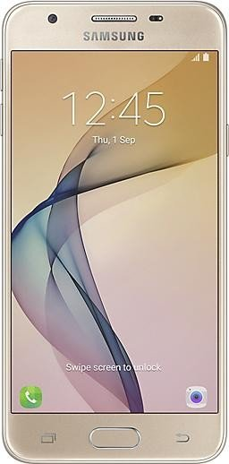 Samsung Galaxy J5 Prime Duos G570F/DS gold
