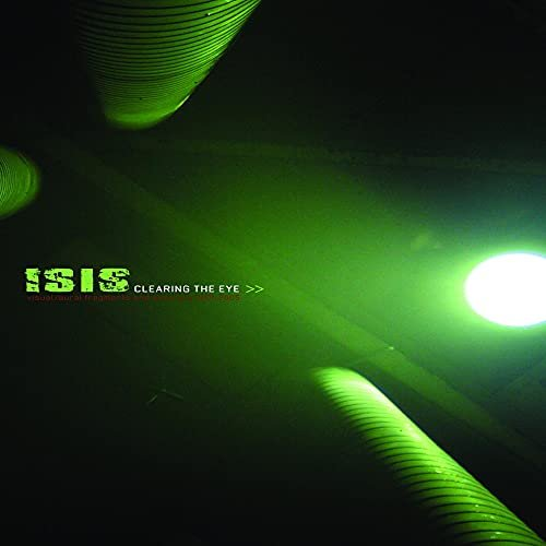 Isis - Clearing The Eye -- via Amazon Partnerprogramm