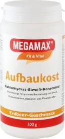 Megamax Aufbaukost Erdbeere 500g (03246546)