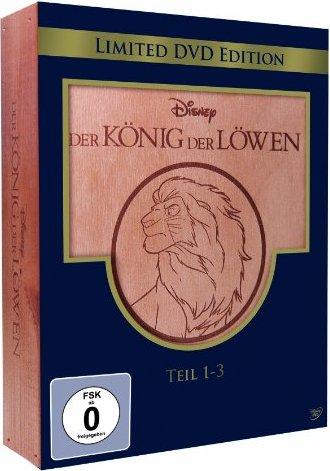 König Der Löwen Serie