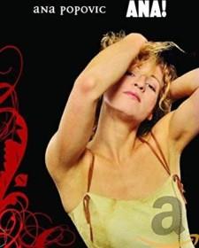 Ana Popovic - ANA! (DVD)