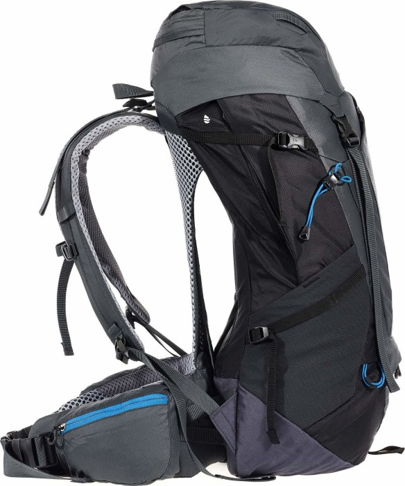 e8049be132c8a Deuter Futura Pro 36 graphite black (3401118-4701)