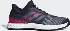adidas adizero Ubersonic 3.0 Clay legend ink/ftwr white/shock pink (Herren) (AH2106)