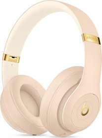 Beats by Dr. Dre Studio3 Wireless The Skyline Collection Desert Sand (MTQX2ZM/A)