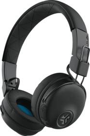 JLab Studio Bluetooth wireless On-Ear headphones black (IEUHBASTUDIORBLK4)