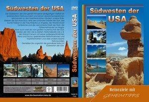 Reise: USA - Der Südwesten