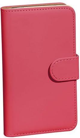 Pedea Book Cover Premium für Samsung Galaxy S5 magenta (11160113) -- via Amazon Partnerprogramm