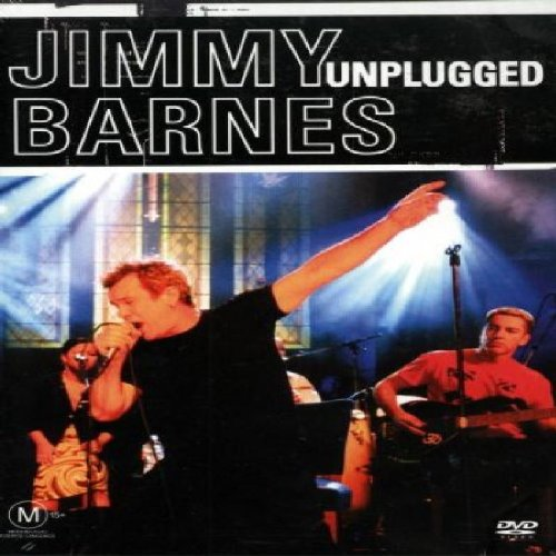 Jimmy Barnes - Live at the Chapel -- via Amazon Partnerprogramm