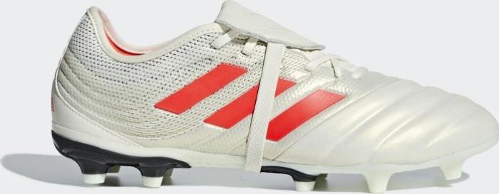 buy popular 5ee19 21e90 adidas Copa Gloro 19.2 FG off white solar red core black (Herren)