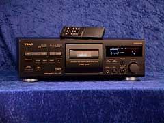 TEAC V-1050B