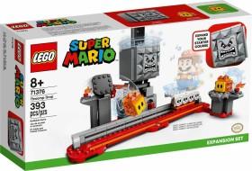 LEGO Super Mario - Fallender Steinblock Erweiterungsset (71376)
