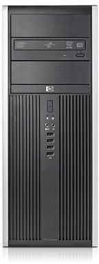 HP Compaq Elite 8300 CMT, Core i7-3770, 4GB RAM, 500GB HDD (B0F37ET)