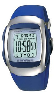 Casio e-data bank EDB-100J
