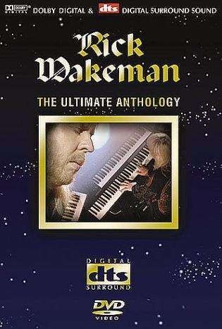 Rick Wakeman - Ultimate Anthology -- via Amazon Partnerprogramm
