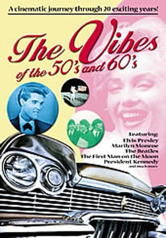 Vibes of the 50s and 60s -- via Amazon Partnerprogramm