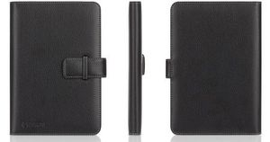 Griffin pep Passport sleeve for Galaxy Tab black (GB02189)