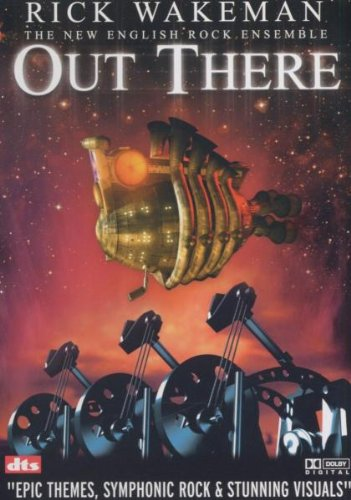 Rick Wakeman - Out There -- via Amazon Partnerprogramm