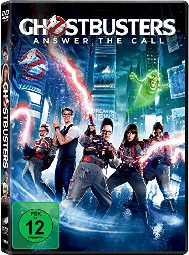 Ghostbusters (2016) -- via Amazon Partnerprogramm