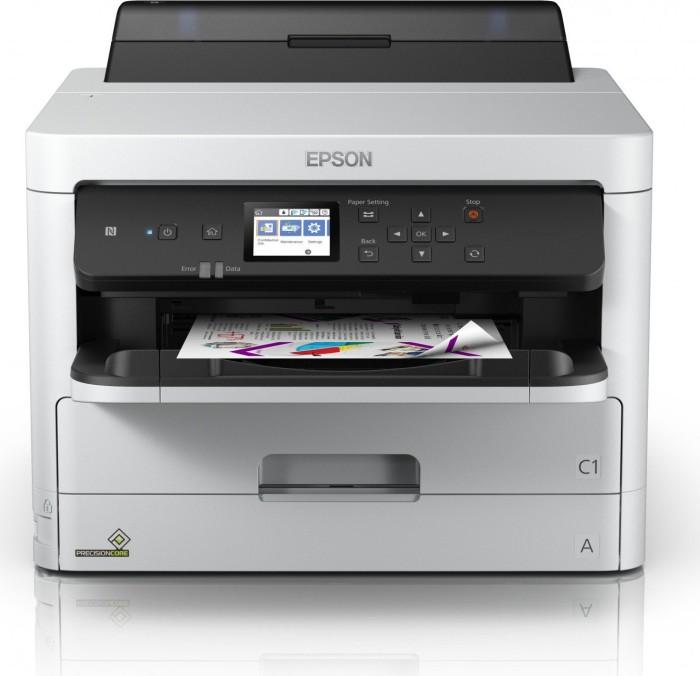 Epson WorkForce Pro WF-C5210DW, Tinte (C11CG06401)
